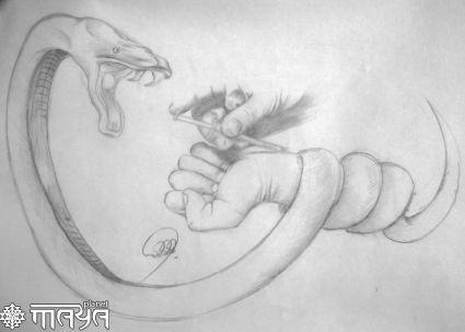 drug addiction drawings